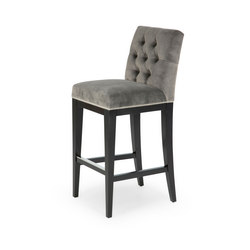 Lucas bar stool | Sgabelli bar | The Sofa & Chair Company Ltd