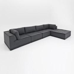 Napo Sofa | Canapés | Comforty