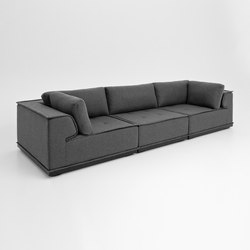 Napo Sofa | Sofás lounge | Comforty