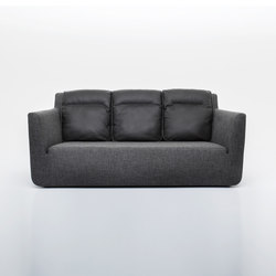 Nobel Sofa | Canapés d'attente | Comforty