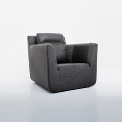 Nobel Armchair | Fauteuils d'attente | Comforty