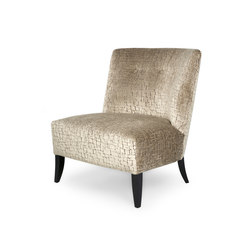 Orwell occasional chair | Lounge chairs | The Sofa & Chair Company Ltd