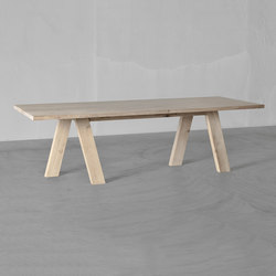 GO Table | Tables de restaurant | Vitamin Design