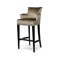 Paris carver bar stool | Bar stools | The Sofa & Chair Company Ltd