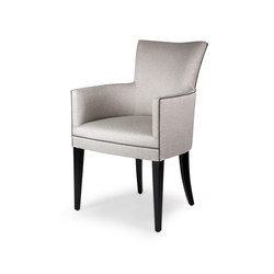 Paris carver | Restaurant chairs | The Sofa & Chair Company Ltd