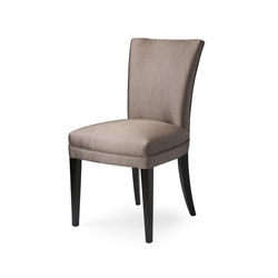 Paris dining chair | Sedie ristorante | The Sofa & Chair Company Ltd