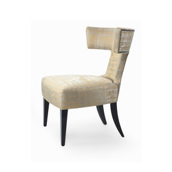 Portman occasional chair | Lounge chairs | The Sofa & Chair Company Ltd