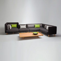 Palafitte Sofa | Sofas | Comforty
