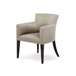 Siena occasional chair | Lounge chairs | The Sofa & Chair Company Ltd
