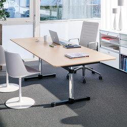 USM Kitos M | Individual desks | USM