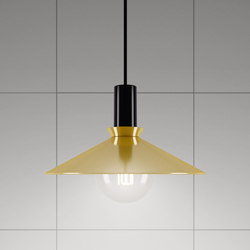 Cobbler Pendant | General lighting | ateljé Lyktan