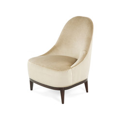 Stanley occasional chair | Lounge chairs | The Sofa & Chair Company Ltd