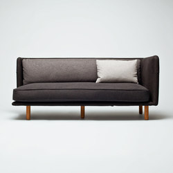 Palafitte Sofa | Modular seating elements | Comforty