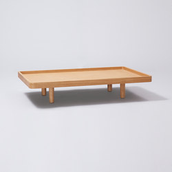 Palafitte Coffee Table | Mesas de centro | Comforty