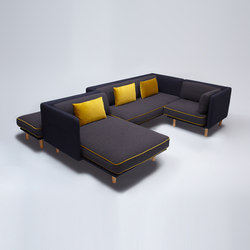 Palafitte Sofa | Sofás | Comforty