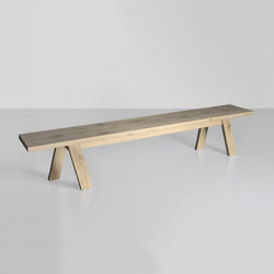 GO Bench | Bancs | Vitamin Design