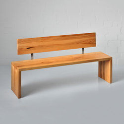 MENA Bench | Bancos | Vitamin Design