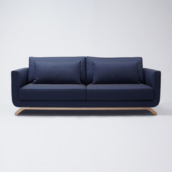 Pesto Sofa | Lounge sofas | Comforty
