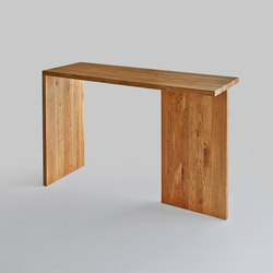 MENA Bar table | Pupitres de pie | Vitamin Design