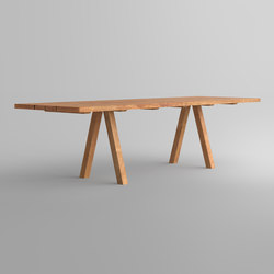 PAPILIO Table | Restaurant tables | Vitamin Design