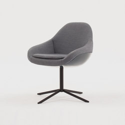 Ripple Chair | Sillas | Comforty