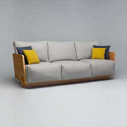 Soft Sofa | Canapés d'attente | Comforty