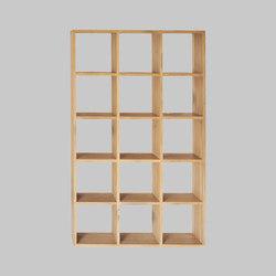 PISA G 15 | Sistemi scaffale ufficio | Vitamin Design