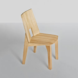 PRIMO Chair | Sillas para restaurantes | Vitamin Design