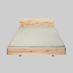 QUADRA Bed | Lits doubles | Vitamin Design