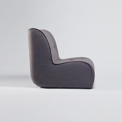Zulu Armchair | Fauteuils d'attente | Comforty