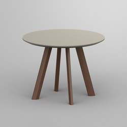 RHOMBI Table | Restaurant tables | Vitamin Design