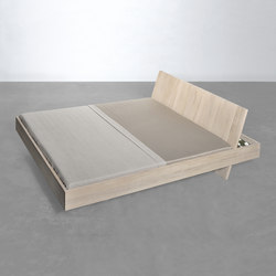 SOMNIA Bed | Lits doubles | Vitamin Design