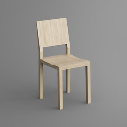 TAU Chair | Chaises de restaurant | Vitamin Design