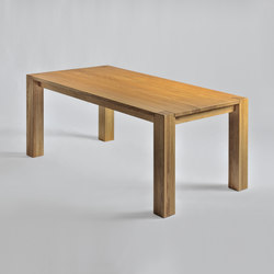 TAURUS Table | Mesas para restaurantes | Vitamin Design