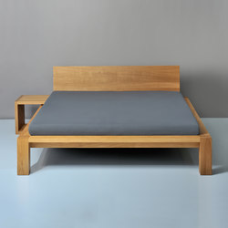 TAURUS Bed | Lits doubles | Vitamin Design