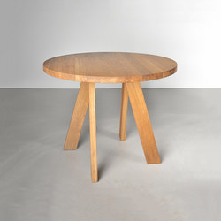 ZIRKEL Table | Restaurant tables | Vitamin Design