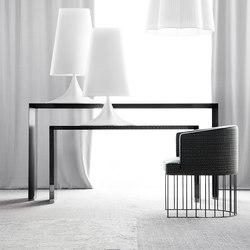Pensami console table | Tables consoles | Erba Italia