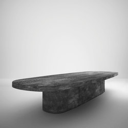HT307 | Restaurant tables | HENRYTIMI