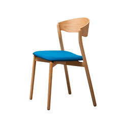 Tube Chair | Chaises | miniforms