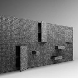 MN504 7x7 | Einbauschränke | HENRYTIMI