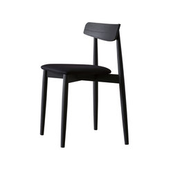 Claretta Chair | Stühle | miniforms