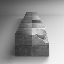 GR603 bronzo | Kücheninseln | HENRYTIMI