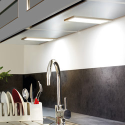 LED Sky | Under-cabinet lights | Hera
