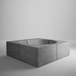 HT703 | Free-standing baths | HENRYTIMI