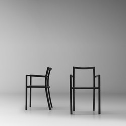 KT102 | Restaurant chairs | HENRYTIMI