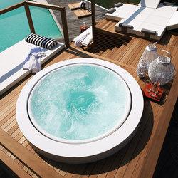 Minipool | Outdoor whirlpools | Kos