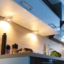 UL 2-LED F | Under-cabinet lights | Hera