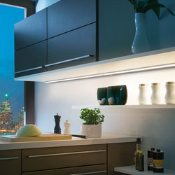 led top stick led lights from hera architonic. Black Bedroom Furniture Sets. Home Design Ideas