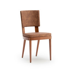 ELEGANZA A | Visitors chairs / Side chairs | Accento