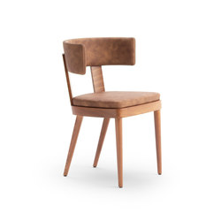ELEGANZA P | Visitors chairs / Side chairs | Accento